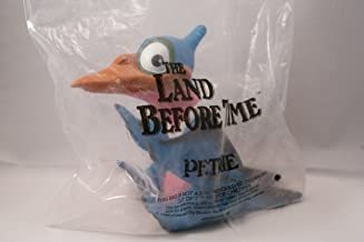 Land Before Time Vinyl Hand Puppet: Petrie by Amblin Entertainment
