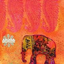 脳ストレスを解消するアロマなメンタルヒーリング ~ AROMA MEDITATION(アロマメディテーション)