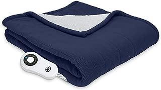 single fleece electric blanket