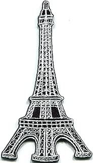 Best eiffel tower iron on applique Reviews