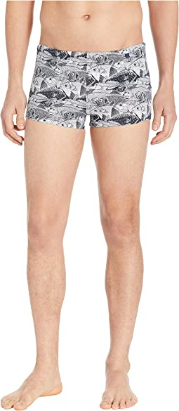 Silversea Swim Shorts