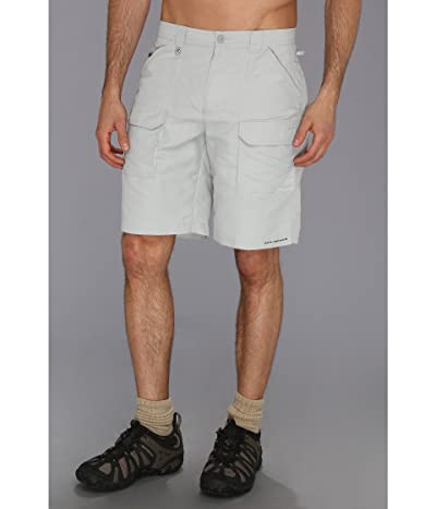 Columbia Permittm II Short (Cool Grey) Men