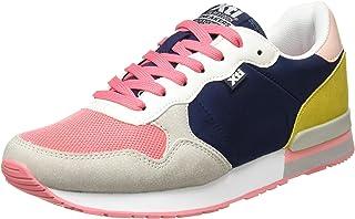 XTI 42402, Basket Femme