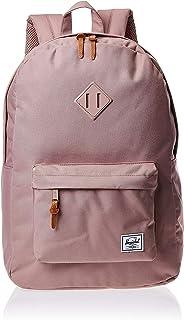 Herschel Heritage Backpack, Orient Blue/Light Grey Crosshatch/Eggshell Blue, Mini 7.0L