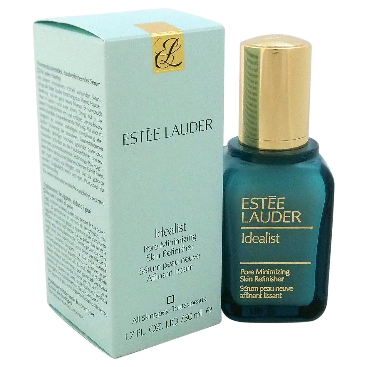 リード取り除く暴力的なEstee Lauder Idealist Pore Minimizing Skin Refinisher 50ml [並行輸入品]