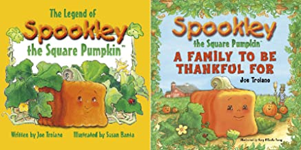 Spookley (2 Book Series)