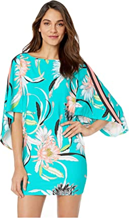 Shangri LA Tunic Cover-Up