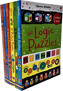 Best usborne puzzle collection Reviews