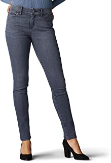 Women's Flex Motion Regular Fit Skinny Leg Jean