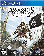 Assassin's Creed IV Black Flag - Playstation 4
