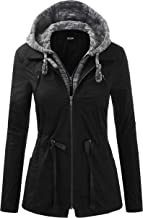 Best women's lightweight jacket with hood Reviews