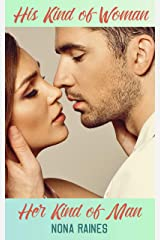 His Kind of Woman/Her Kind of Man: A Transgender Romance Duet Kindle Edition