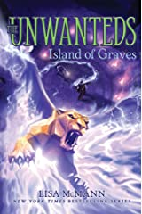 Island of Graves (The Unwanteds Book 6) Kindle Edition