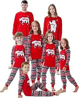 little bear pajamas