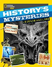 History's Mysteries - Legends And Lore