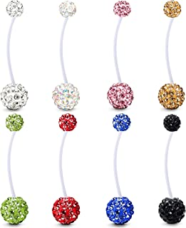 body jewelry belly rings