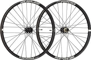 Spank OOZY Trail 395+ Boost Bicycle Wheelset