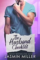 The Husband Checklist: A Brother's Best Friend Romance Kindle Edition
