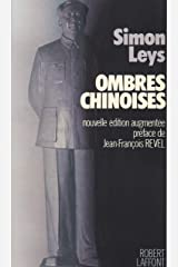 Ombres chinoises Format Kindle