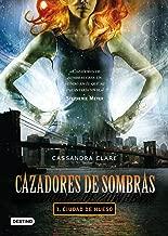Amazon.es: cazadores de sombras: Libros