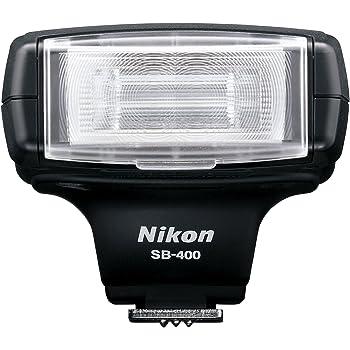 Nikon フラッシュ スピードライト SB-400