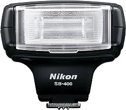 Nikon SB-400 AF Speedlight Flash for Nikon Digital SLR Cameras