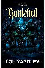 Banished (Venari Book 1) Kindle Edition