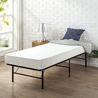 Zinus Memory Foam 6 Inch Green Tea Cot Size / RV Bunk / Guest Bed Replacement