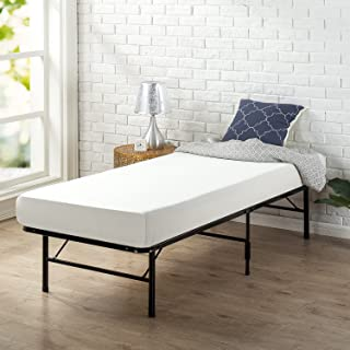 daybed including mattress