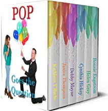 Pop Goes the Question: sweet contemporary romances