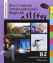 BURLINGTON INTERNAT.ENGLISH B2 ST 16 BURINBURIN0SD