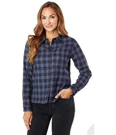 Pendleton Cropped Lodge Shirt