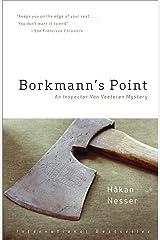 Borkmann's Point: An Inspector Van Veeteren Mystery [2] (Inspector Van Veeteren Mysteries) Kindle Edition