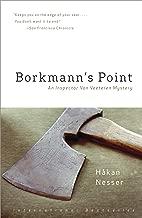 Borkmann's Point: An Inspector Van Veeteren Mystery [2] (Inspector Van Veeteren Mysteries)