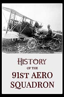 91st aero squadron