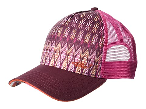 e620656ca7698 Prana La Viva Trucker Hat