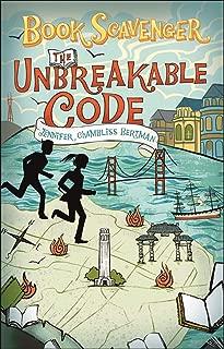 Best book scavenger codes Reviews