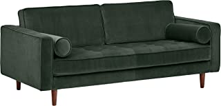 Best forest green sectional sofa Reviews