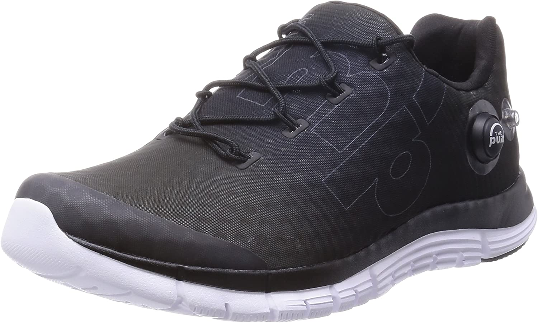 Reebok Zpump Zpump Zpump Fusion, Män livräddare 5533;65533;s skor  tveka inte! köp nu!