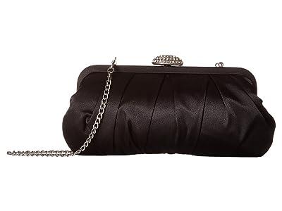 Nina Concord (Black) Handbags