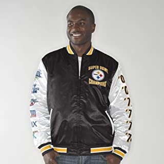 Pittsburgh Steelers NFL G-III