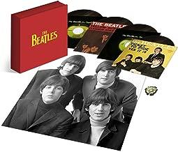 The Beatles Recordstore Day 4 x 7 Boxset