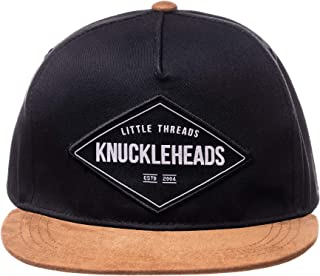 Knuckleheads Baby Boy Infant Trucker Hat Sun Mesh Baseball Cap