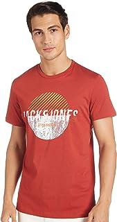 Jack & Jones Men's Star T-Shirt