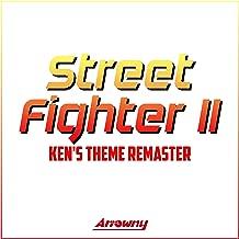 Ken's Theme (From Street Fighter II)
