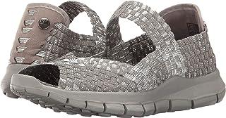حذاء مسطح نسائي من Bernie Mev