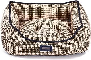 Best plaid dog bed large Reviews