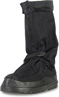 "NEOS 15"" Adventurer All Season Waterproof Overshoes (ANN1), Black, X-Large"