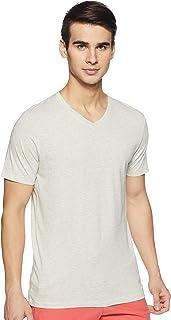 Fruit Of The Loom Men's Unwind V-neck T-Shirt