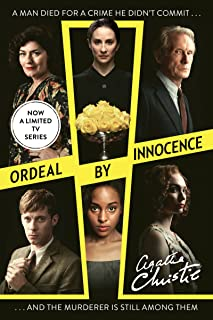 Best ordeal by innocence story Reviews